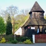 Kościół p.w. Trójcy Świętej w Baldwinowicach