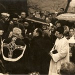 Pogrzeb ks. Kubisa