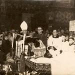 ks. Kardynał Kominek, pogrzeb ks. Kubisa