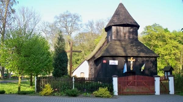 600 lat k-ła w Baldwinowicach